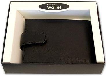Mesika's Wallet  By Yigal Mesika - magic