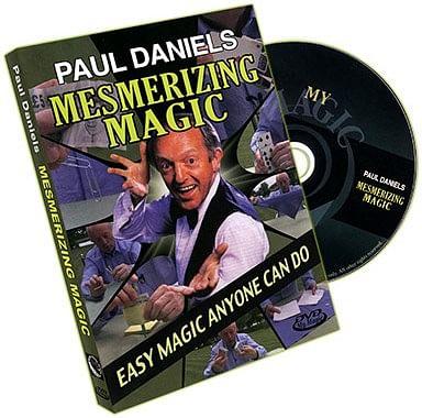 Mesmerizing Magic - magic