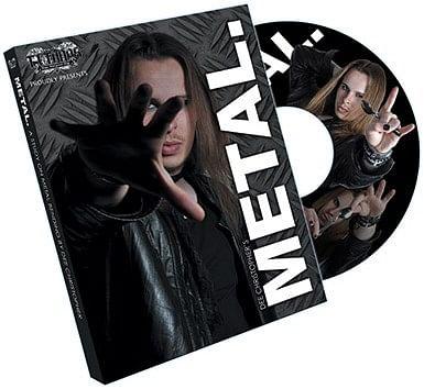 Metal - magic