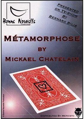 Metamorphose - magic
