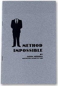 Method Impossible - magic
