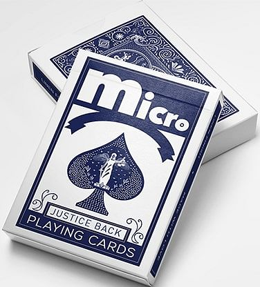 Micro - magic