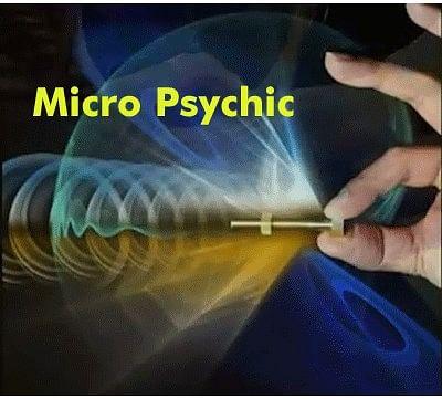 Micro Psychic - magic