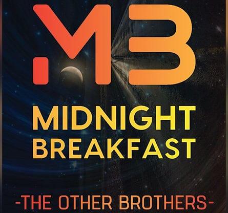 Midnight Breakfast - magic
