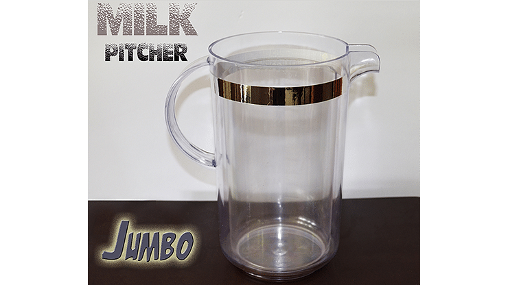 Milk Pitcher Jumbo - magic