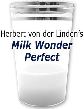 Milk Wonder Perfect - magic