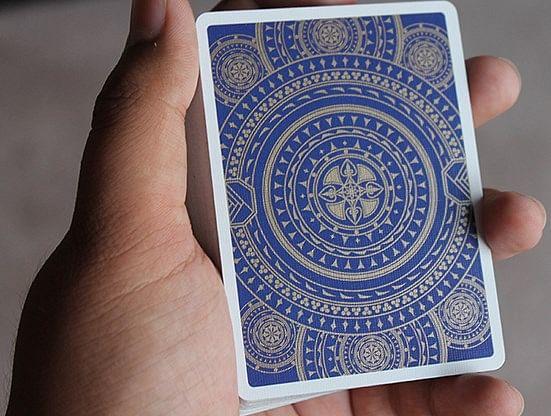 Millennium Luxury Edition Playing Cards - magic