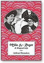 Milo and Roger - magic