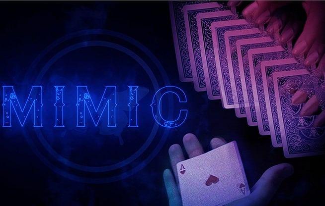 Mimic - magic