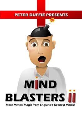 Mind Blasters 2 - magic