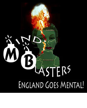 Mind Blasters - magic