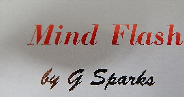 MIND FLASH - magic
