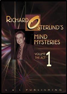 Mind Mysteries - magic