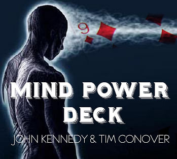 Mind Power Deck - magic