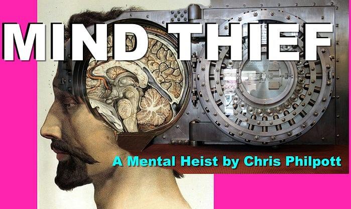 Mind Thief - magic