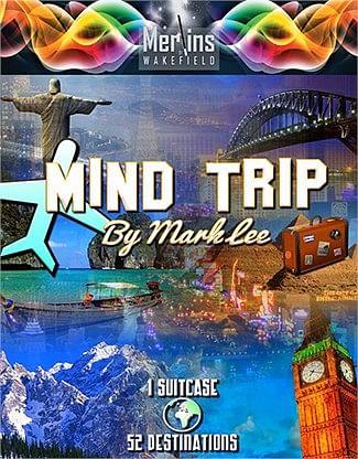 Mind Trip - magic