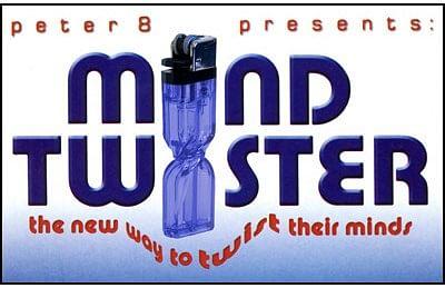 Mind Twister - magic