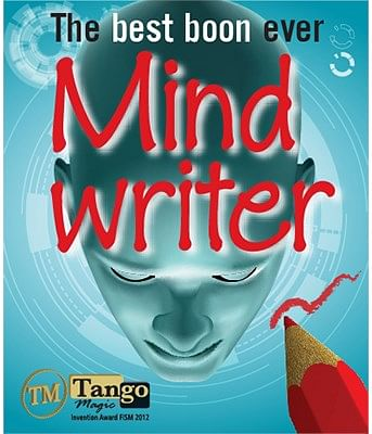 Mind Writer - magic
