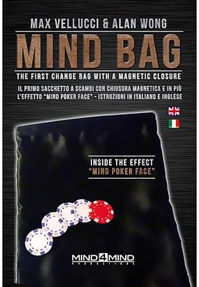 Mindbag - magic