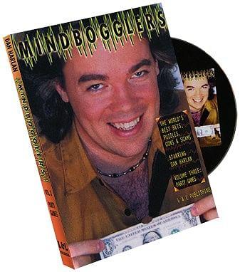 Mindbogglers vol 3 - magic