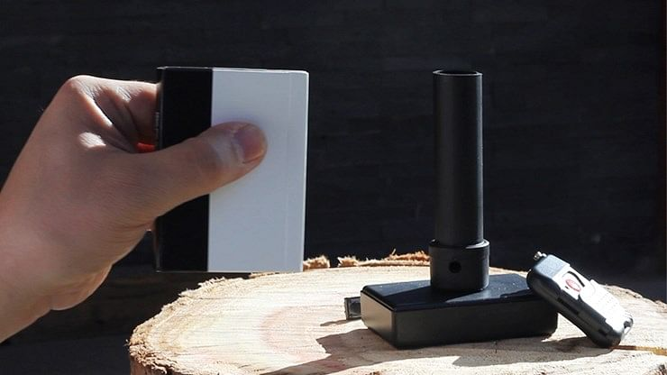 Mini Ignition Device