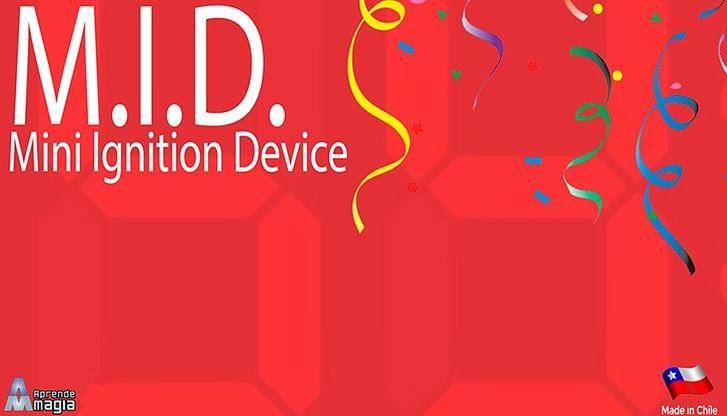 Mini Ignition Device - magic