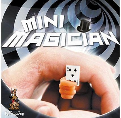 Mini Magician - magic