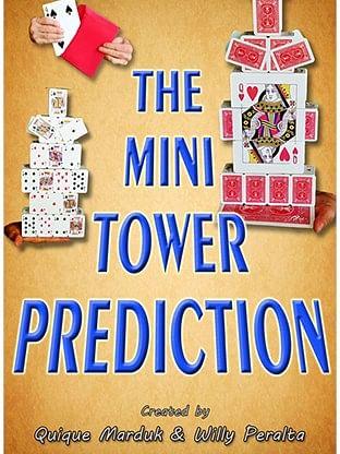 Mini Tower Prediction - magic