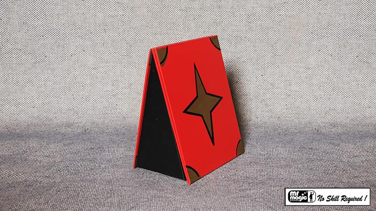 Mini Triangular Box - magic