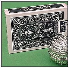 Mini-Zombie Ball - magic