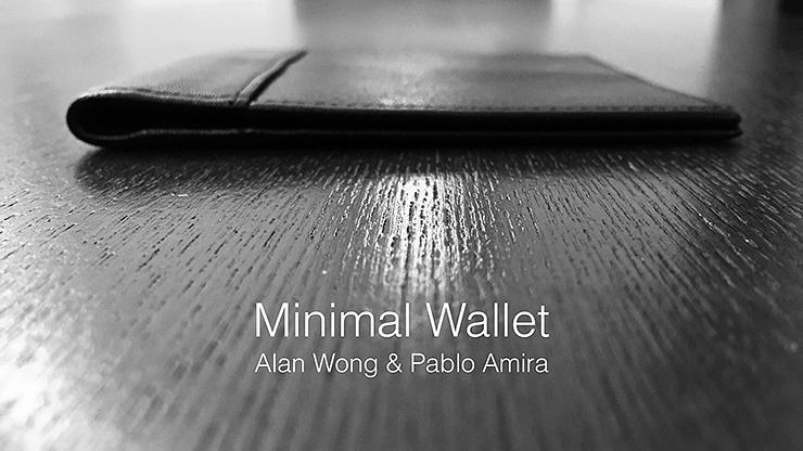 Minimal Wallet - magic