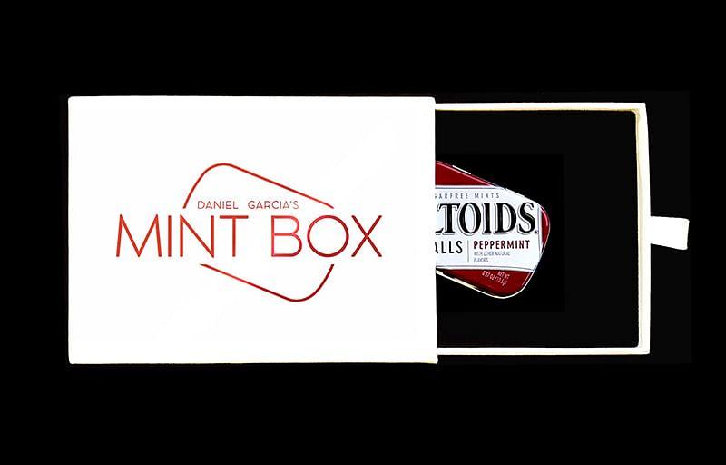 Mint Box - magic