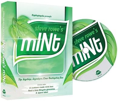 mINt - magic