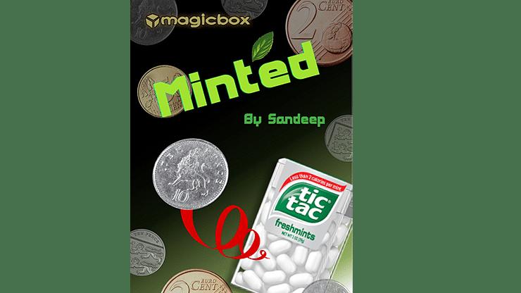 Minted - magic