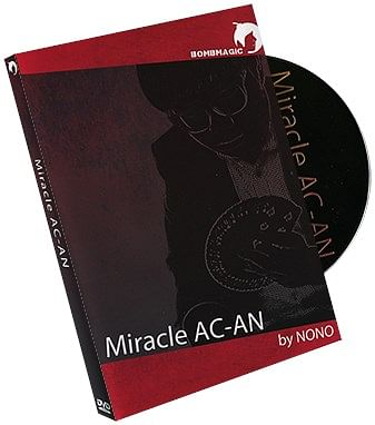 Miracle AC-AN - magic