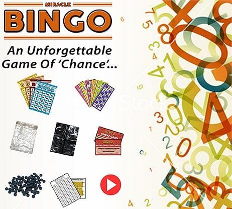 Miracle Bingo