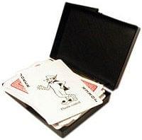 Miracle Card Case - magic