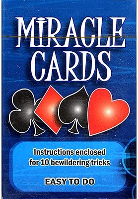 Miracle Cards - magic