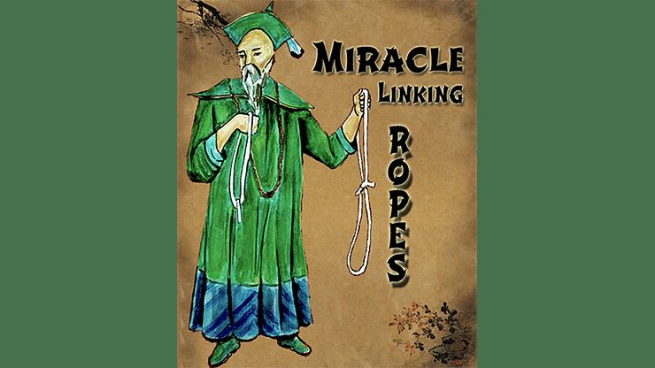 Miracle Linking Ropes - magic