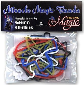 Miracle Magic Bandz - magic