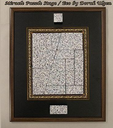 Miracle Puzzle - magic