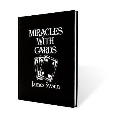 Miracles With Cards - magic