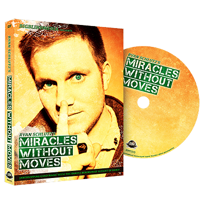 Miracles Without Moves - magic