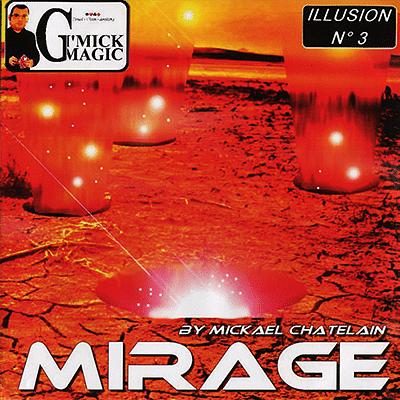 Mirage  - magic