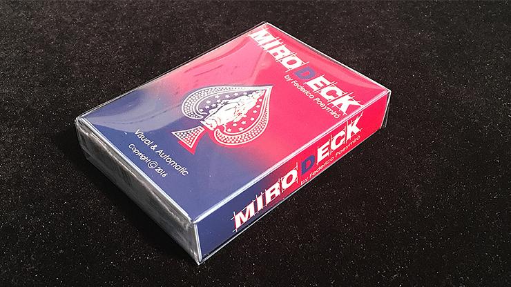 MIRO Deck - magic