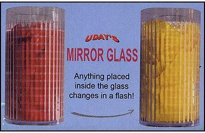 Mirror Glass - magic
