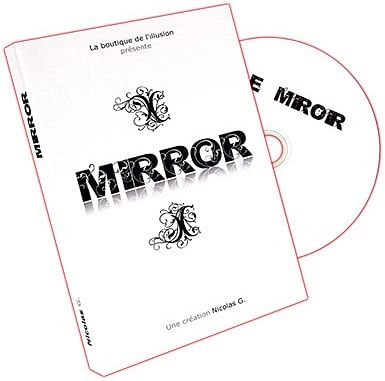Mirror - magic