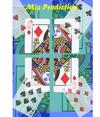 Mis-Prediction - magic