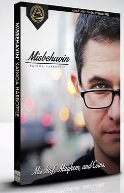 Misbehavin' - magic