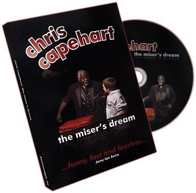 Miser's Dream - magic